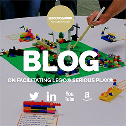 SeriousWork Lego Serious Play Training