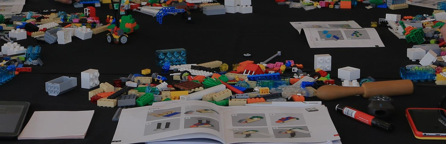 LEGO® SERIOUS PLAY® Facilitation Training and Certification